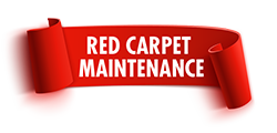 Red Carpet Maintenance Program