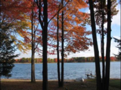 Michigan ready for fall - kotz