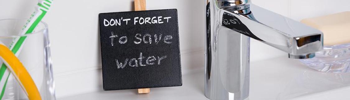 Water Conservation - Kotz Heating