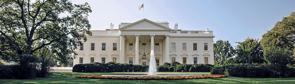White House HVAC History - Kotz Heating and Cooling