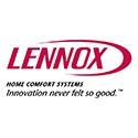LennoxCMYK Logo