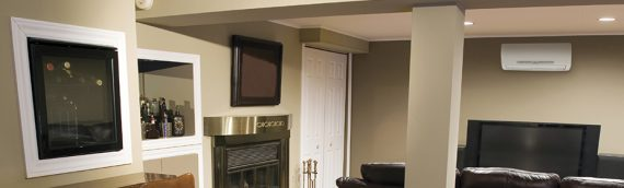 IS IT TIME FOR YOU TO GO DUCTLESS?