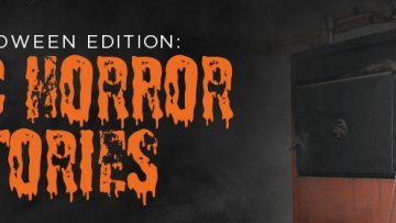 Halloween Edition: HVAC Horror Stories